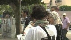 Tunus'ta Müzisyenler Özgürce Müzik Yapmayı Amaçlıyor
