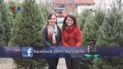 Kemeriahan Natal di Amerika (3)