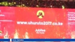 Waislam na nafasi yao katika uchaguzi mkuu wa Kenya mwaka 2017