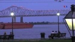 Katrina qasırğası Nyu Orleans şəhərini kökündən dəyişib