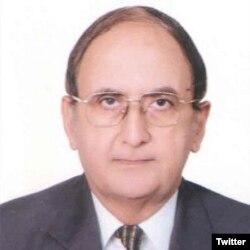 پروفیسر حسن عسکری