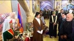 به میزبانی ایران انجام شد: گفتگوی رهبران افغانستان و ترکمنستان درباره انتقال گاز به هند