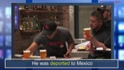 News Words: Deported