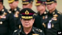 Chính phủ của Thủ tướng Prayuth Chan-ocha đang thiết lập các sắp xếp an ninh mới tại các tỉnh biên giới phía nam nhiều biến động.