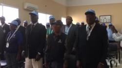 UNITA contesta votos atribuídos a vitória do MPLA em Malanje
