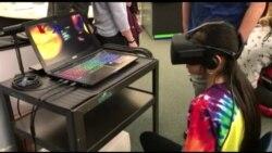 Realitas Virtual Rambah Dunia Pendidikan