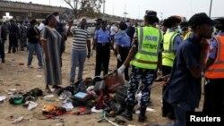 Los extremistas de Boko Haram perpetraron nuevos ataques sin que el ejército nigeriano acudiese al rescate.