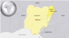 در انفجار بمب در نیجریه ۲۵ نفر کشته شدند
