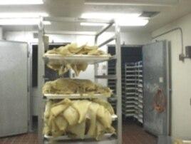 Nguồn cung cấp nguyên liệu bì là từ công ty Hatfield