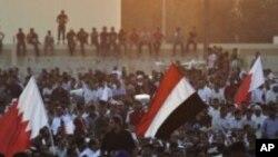 بحرین: 19 مظاہرین کو قید کی سزائیں