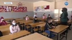 İngilizce Öğretmeni Dünya Çocuklarını Çevrimiçi Buluşturuyor