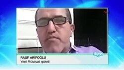 Rauf Arifoğlu: Mən nə etsəm birmənalı qarşılanmır