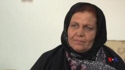 افغان پناہ گزین خاتون کے لیے اقوام متحدہ کا ایوارڈ