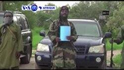 VOA 60 Afrique du 18 juin 2015