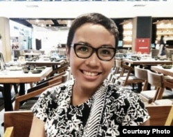Sukiratnasari, aktivis dan advokat hak perempuan di Yogyakarta. (Foto courtesy: Kiki)