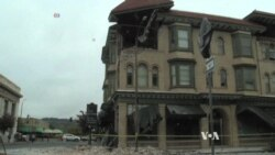 Northern California Quake: No Way to Know When Next One Will Hit