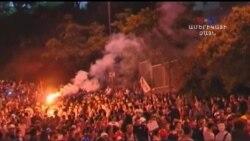 Բողոքի ցույցեր Թուրքիայում