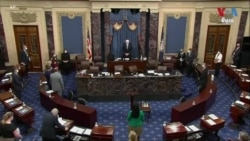 House Impeachment Managers Close Case Against Trump