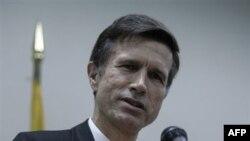Помощник государственного секретаря США по Южной и Центральной Азии Роберт Блейк (архивное фото)