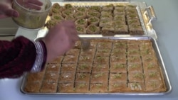 A Sweet Way to Help Syrian Refugees