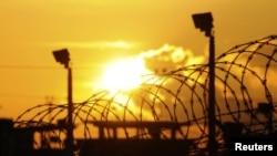Guantanamo'daki askeri tutukevinde halen 170 terör zanlısı hapsedilmiş durumda