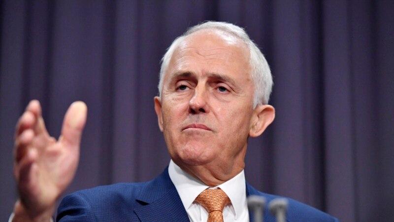 آسٹریلیا کے چین پر جاسوسي اور سیاسی مداخلت کے الزامات