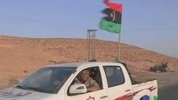 2011-09-06 美國之音視頻新聞: 親卡扎菲車隊進入尼日爾