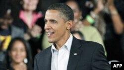 Обама появился в эфире комедийной телепередачи