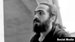 محسن حق شناس در جریان اعتراضات سراسری سال ۹۶ بازداشت شده بود