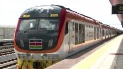 Đường sắt Trung Quốc tại Kenya: Kẻ thắng người thua?