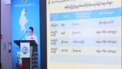 緬甸全國民主聯盟贏得足夠議席得以組織政府