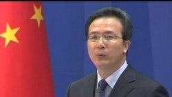 2012-02-22 美國之音視頻新聞: 中國稱要遣返非法入境的北韓人