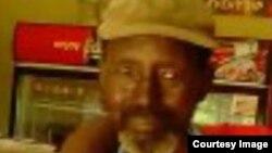 UMnu. Amos Satsha Ncube