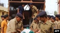Phe Maoist Ấn Độ giết hại 7 người tại miền Trung Ấn