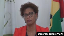 Advogada Célia Pósser