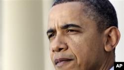 براک ئۆباما سهرۆکی وڵاته یهکگرتووهکانی ئهمریکا