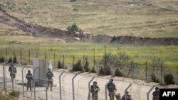 На кордоні із cектором Газа підірвано ізраїльський танк