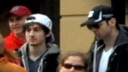 Sindicado acepta participación en atentados de Boston.