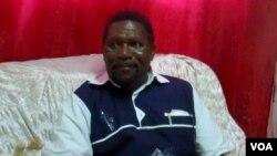 Isaías Samakuva em Malanje