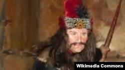 King Vlad III