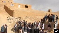 دسترسی بیشتر از 200 خانوادۀ شهرک صفای بامیان به آب آشامیدنی صحی