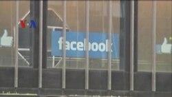 Jelang IPO, Facebook Tingkatkan Jumlah Saham - Laporan VOA