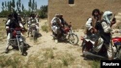 نکلسن می گوید که حملات طالبان