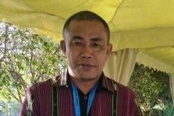 Paulus Manek, Ketua Permata Indonesia. (Foto: Dokumen Pribadi)