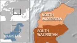 مردان مسلح يک فرمانده طالبان در پاکستان را به قتل رساندند