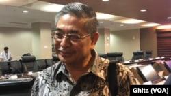 Chairman Lembaga Biologi Molekuler Eijkman, Prof. Amin Soebandrio. (Foto: dok).