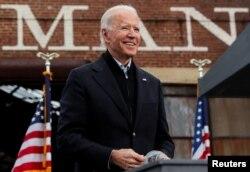 Các bên đang chờ xem khi nắm quyền, ông Biden sẽ xử lý ra sao vụ hack các cơ quan Mỹ