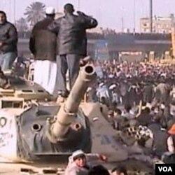 Nasilje u Kairu izazvalo oštrije reakcije Sjedinjenih Država