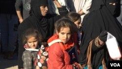 In Photos: Khazir Camp Kurdistan, Northern Iraq