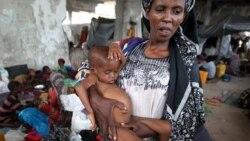 سازمان ملل بخش هایی از سومالی را مناطق قحطی زده اعلام می کند